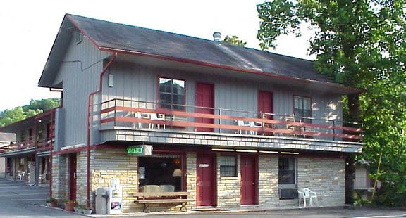 Bales Motel