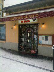 Trattoria da Nedo