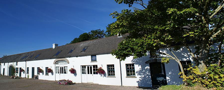 Cunningburn Cottages