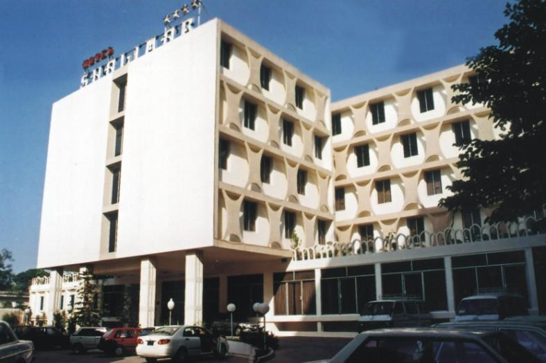 シャリマー ホテル