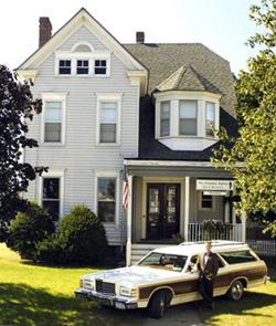 The Country Squire B&B