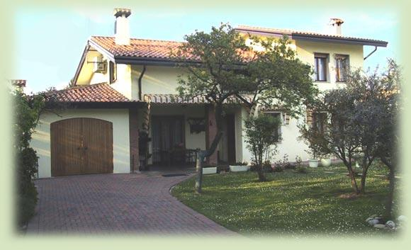 Casa Franca - Bed and Breakfast