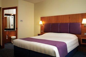 Premier Inn Coventry East (Ansty) Hotel