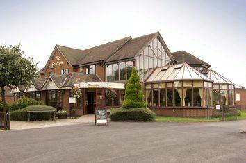 Premier Inn Coventry East (Ansty) Hotel