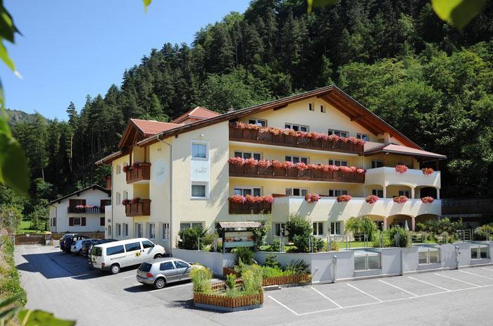 Hotel Gufler