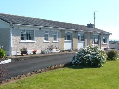 Comeragh View Bed & Breakfast