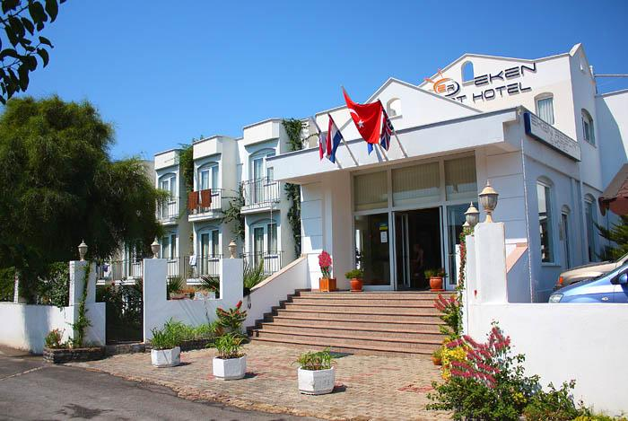 Eken Resort Hotel