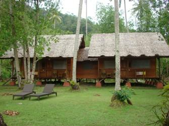 Paradiso Village