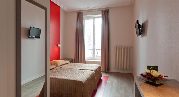 Hotel Stanislas