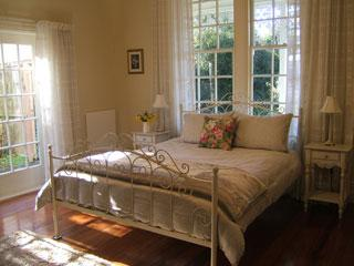 City Sanctuary Bed and Breakfast