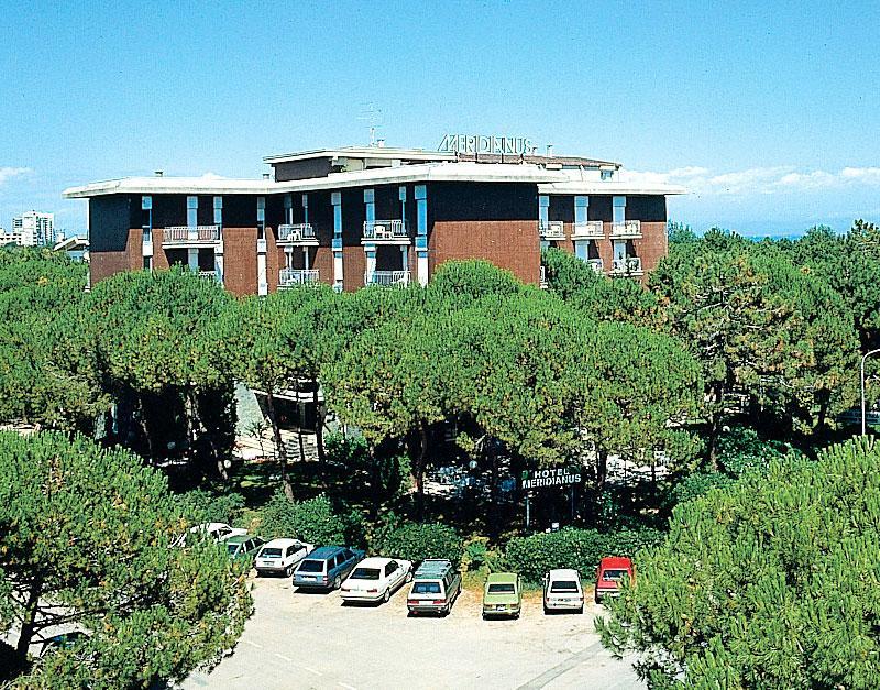 ホテル メリディアヌス