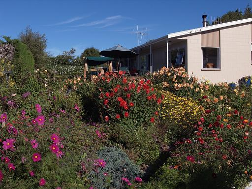 Bay-view Homestay Kaikoura