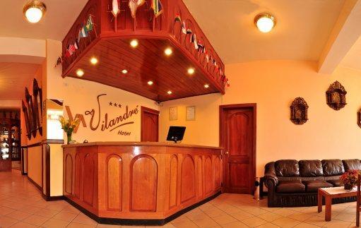 Hotel Vilandre