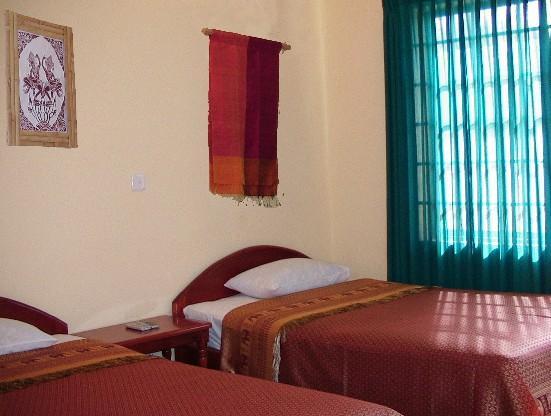 Phnom Bok Hotel