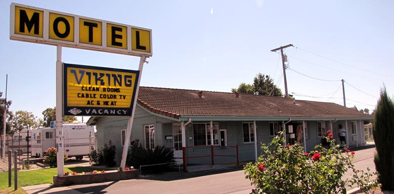 ‪Viking Motel‬