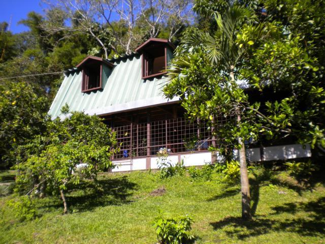 Arilapa Bed & Breakfast