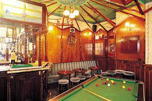 The Holme Lea Hotel