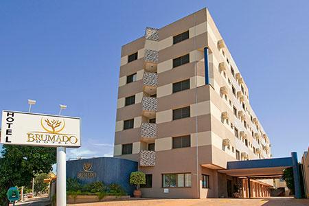 Brumado Hotel