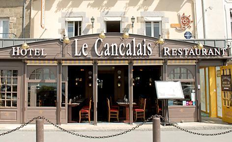 Le Cancalais