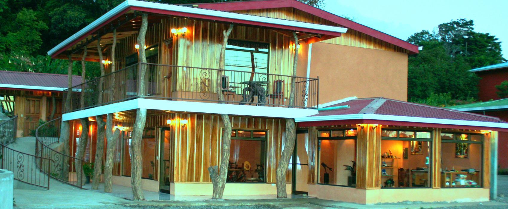蒙特維多鄉村旅館