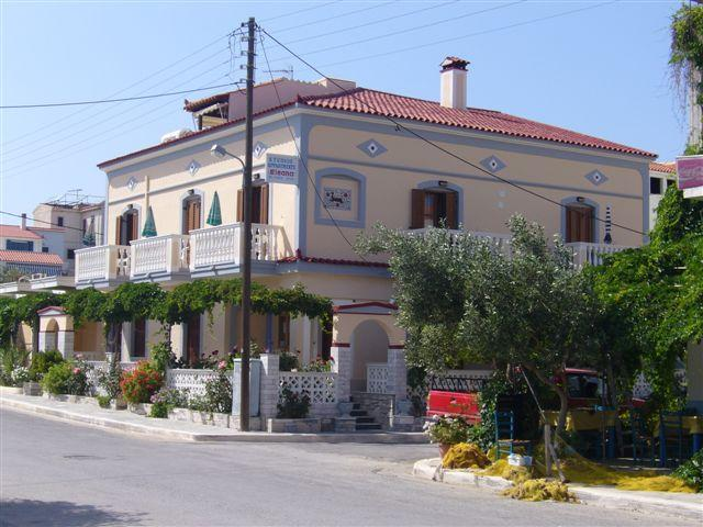 Eleana Apartments