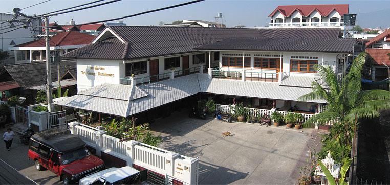 Tri Gong Residence