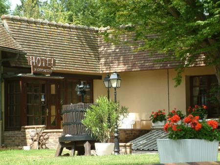 Hotel Les 3 Saint Pierre