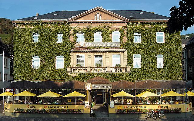Hotel B u00e4ren (Bernkastel Kues) Bewertungen, Fotos  u0026 Preisvergleich