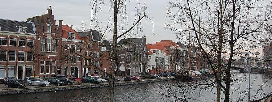 Haarlem Hotelsuites