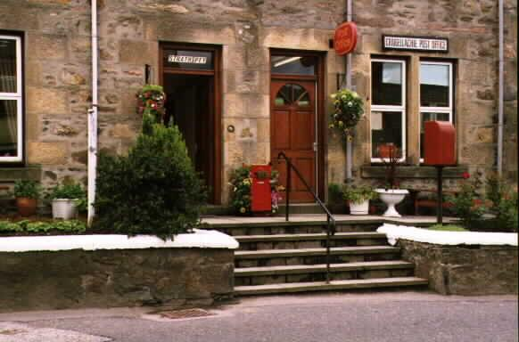 Strathspey Bed & Breakfast