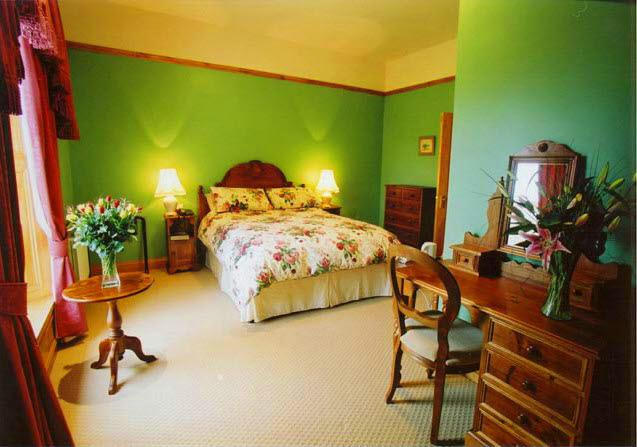 The Cedars Guesthouse
