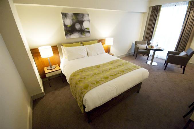 Hotel Croydon