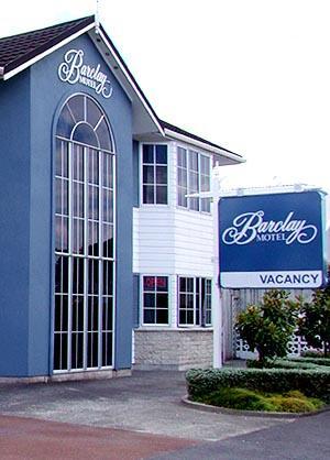 Asure Barclay Motel