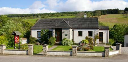 Glen Rowan Guest House