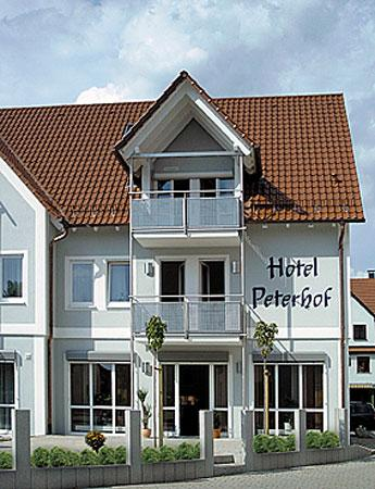 Hotel Peterhof Dietenheim