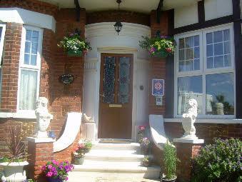 Rose-Fitt House