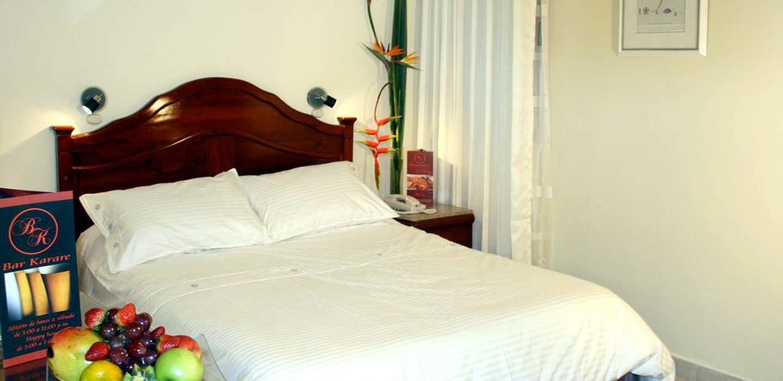 Hotel El Virrey