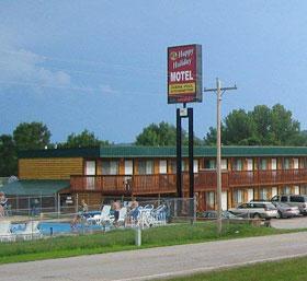 Happy Holiday Resort Motel