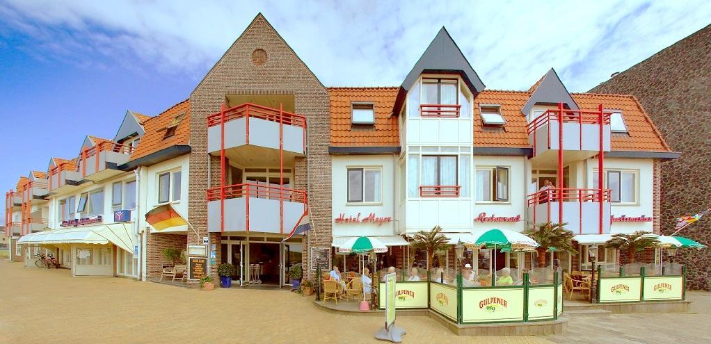 Hotel Meyer