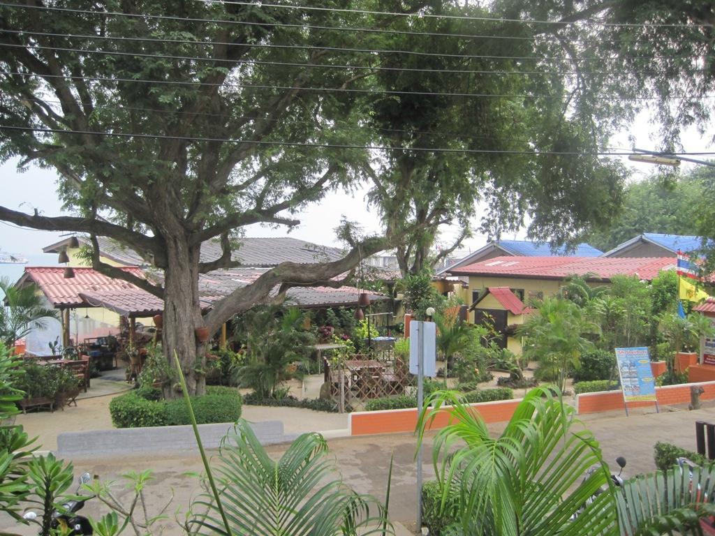 Baan-Pra-Kai-Kaew Resort