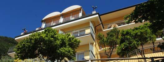 Hotel La Terrazzina