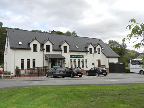 Tailrace Inn