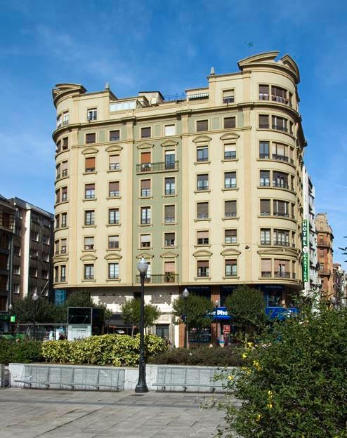 Hotel Castilla