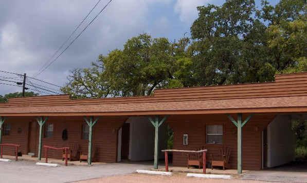 Frontier Inn Motel & RV Park