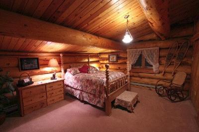Anschen Log House