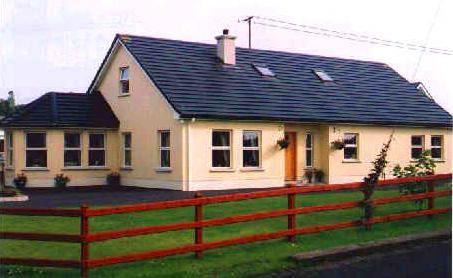 Longfields Lodge