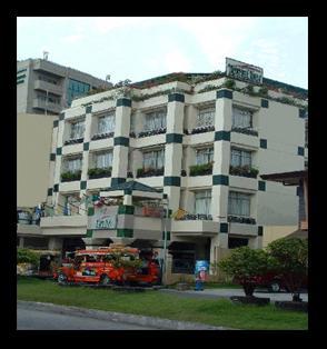 Tower Inn Business Hotel