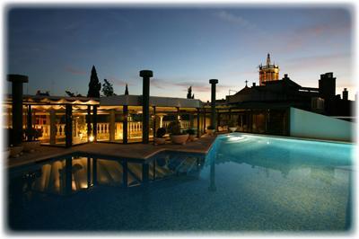 호텔 발네아리 빌라 데 칼데스
