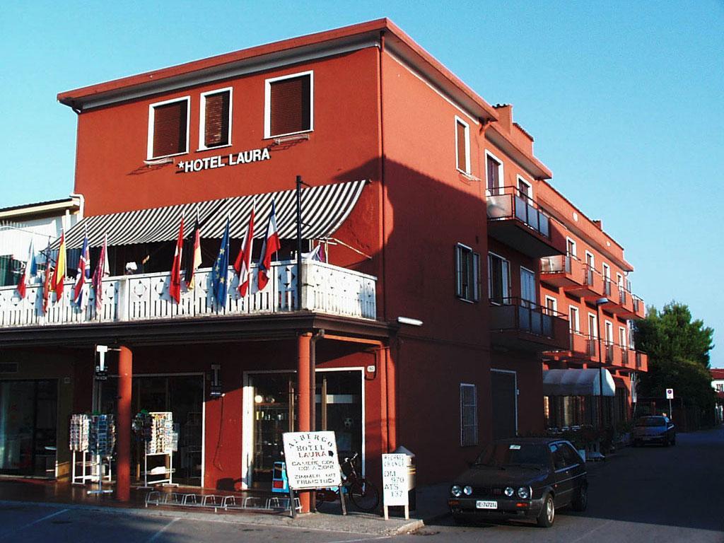 Hotel Albergo Laura