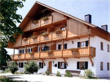 Landhaus Kossel